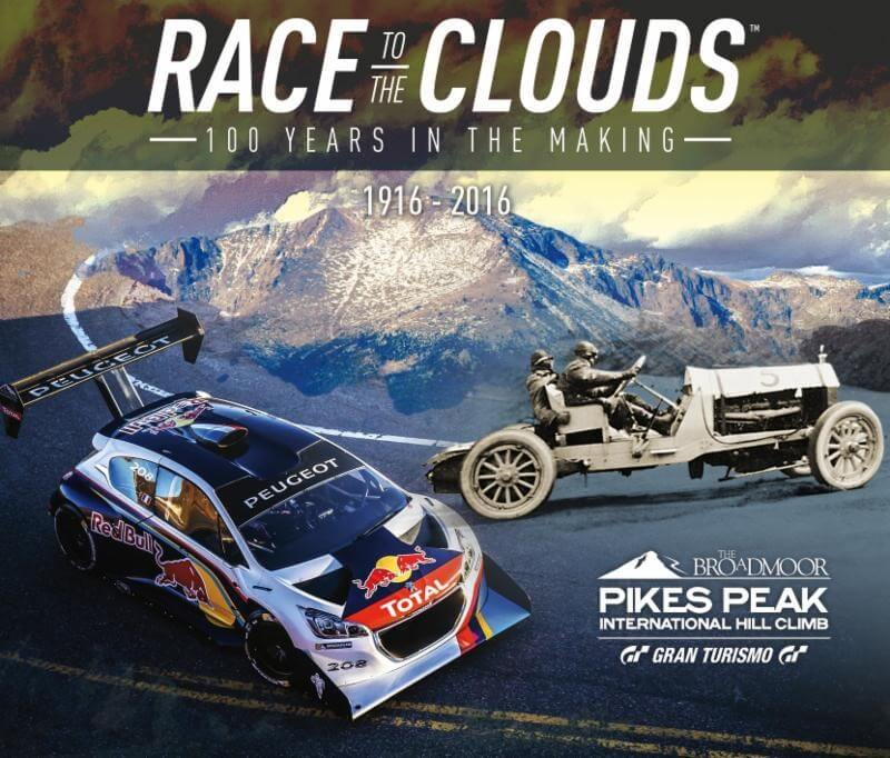 Race To The Clouds Features Amazing Historic Footage And Interviews With Past Champions Bobby Al Jr Robby Unser John Wells David Donner