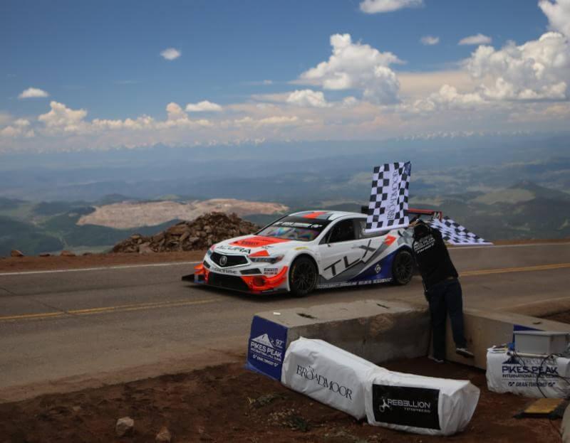 kit Adesivi DUCATI Aprilia BMW pikes peak PPIHC
