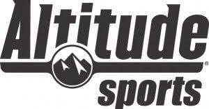 altitude sports logo