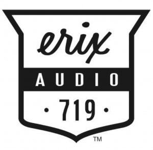 erix audio logo