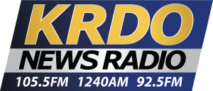 KRDo news radio logo