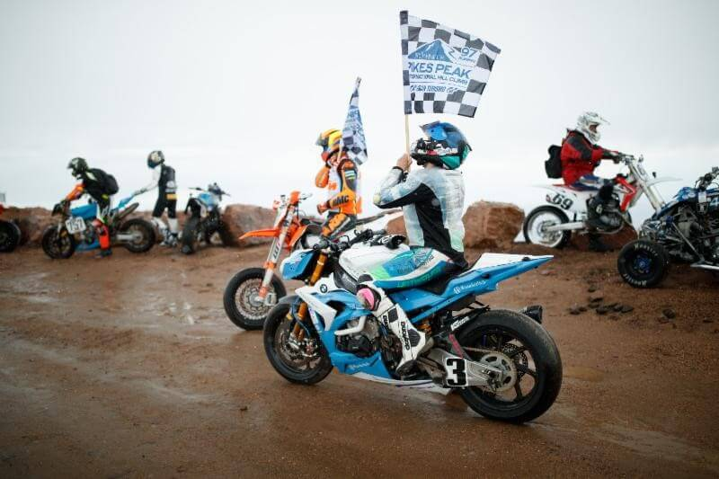 Spectator Archives - Pikes Peak International Hill Climb